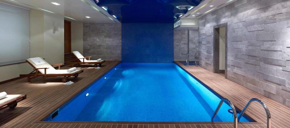 Pera Palace Jumeirah - Istanbul - Spa (3).jpg