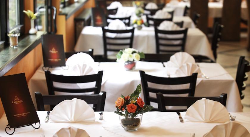 Belgrade City Hotel - Belgrade - Restaurant (2).jpg