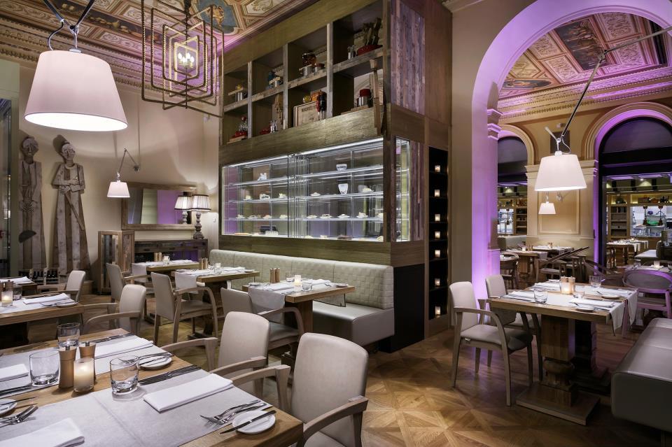 Cosmopolitan Hotel - Prague - Restaurant (2).jpg