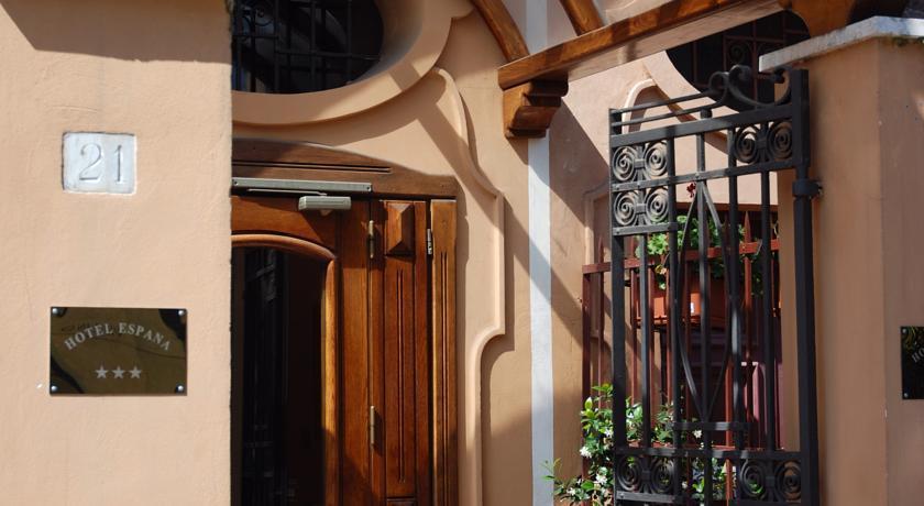 Espana Hotel - Rome - Facade.jpg