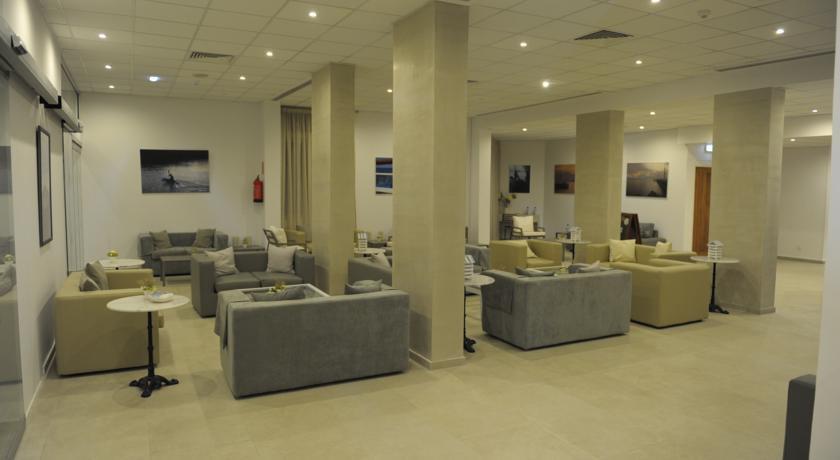 Harmony Bay Hotel  - Limassol - Resaturant (2).jpg