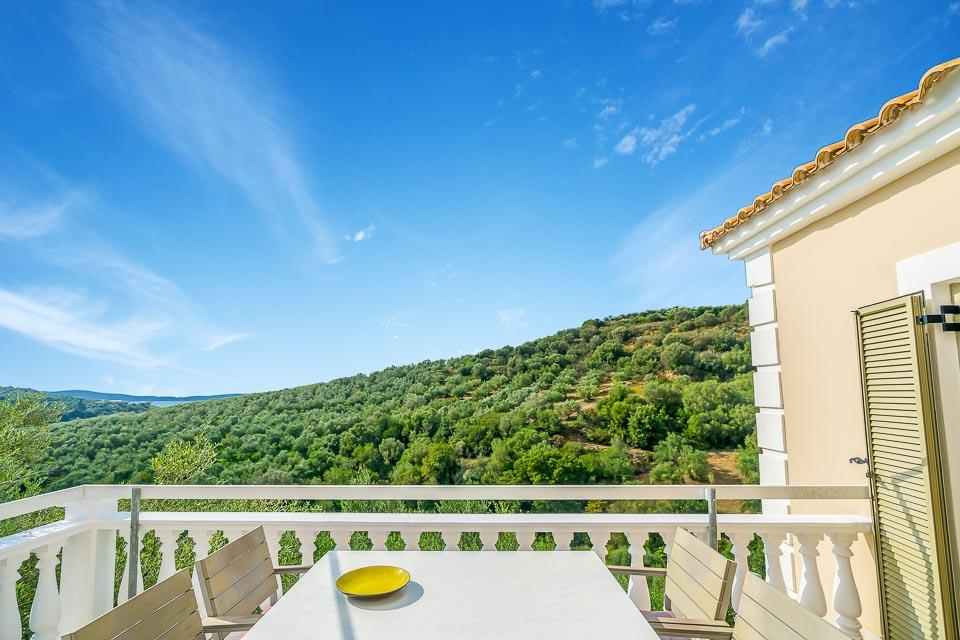 Villa Gialova