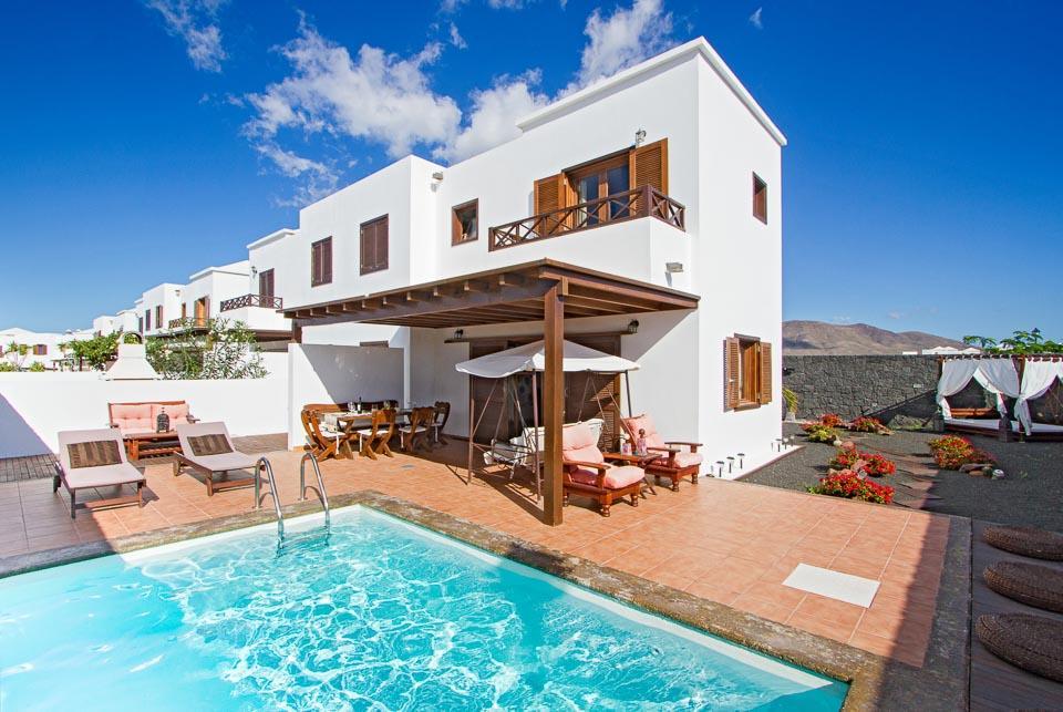 Villa Tanibo