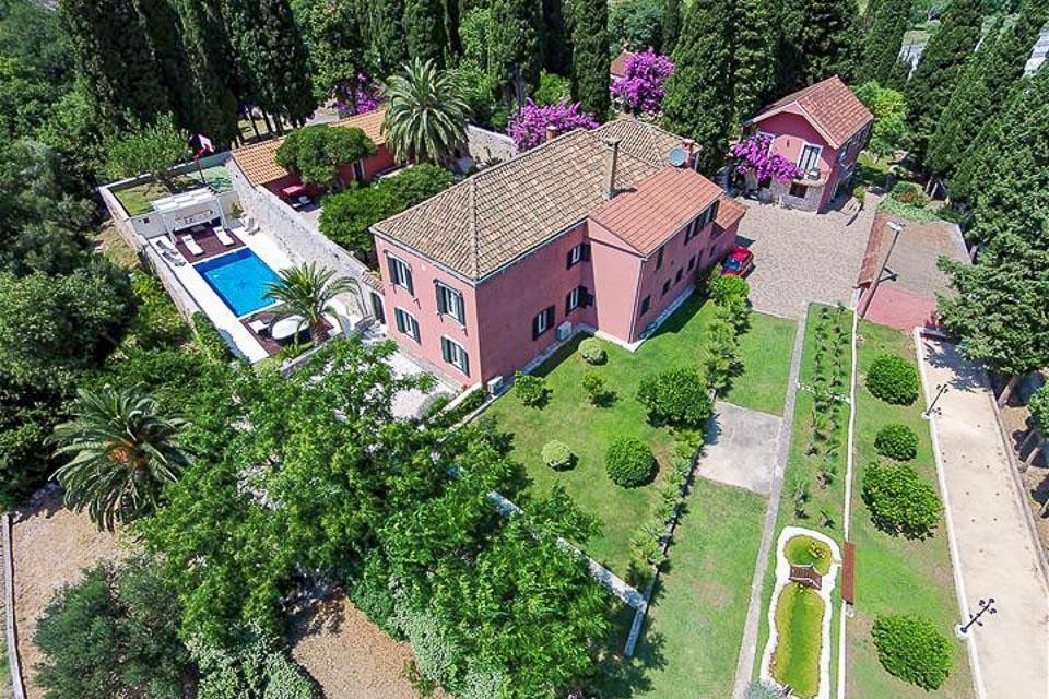 Gorica Estate