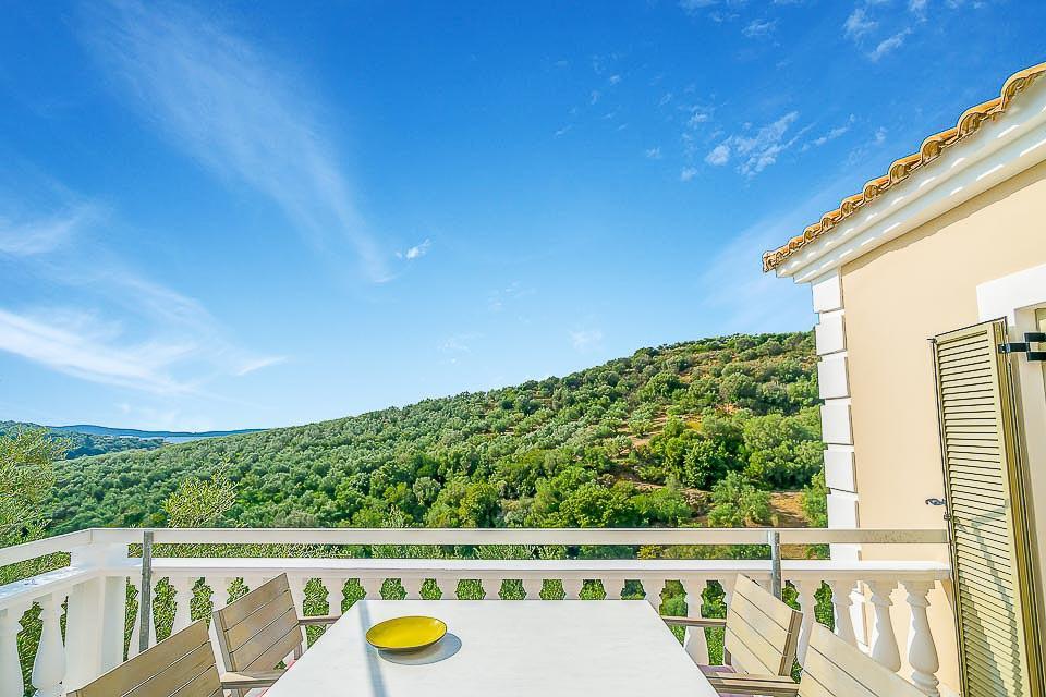 Villa Arbutus