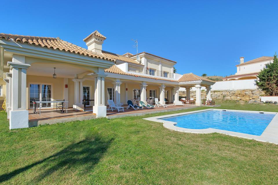 Villa La Rosa