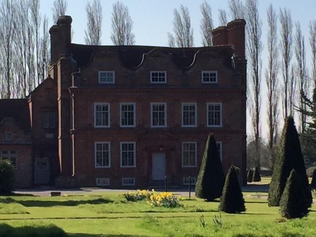 Barnham Court