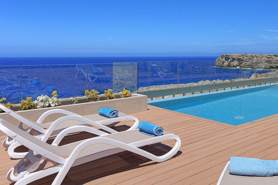 Villa Turquesa Mar