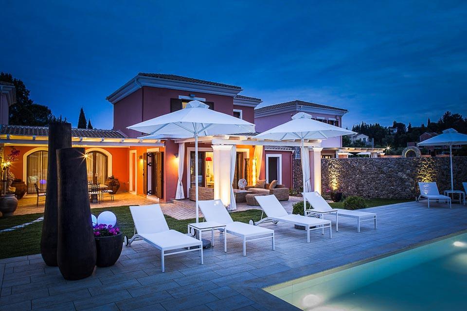 Villa Anthoula