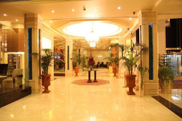 Espinas Hotel - Tehran - Lobby (3).jpg