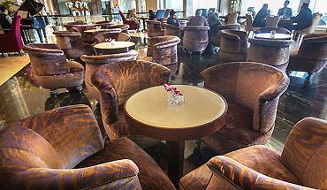 Espinas Hotel - Tehran - Restaurant. (1).jpg
