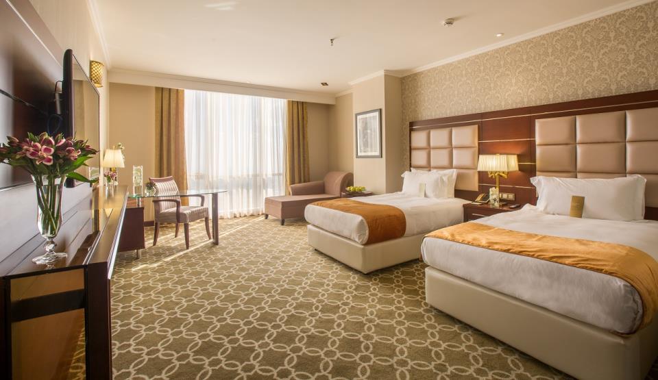 Espinas Hotel - Tehran - Room (2).jpg