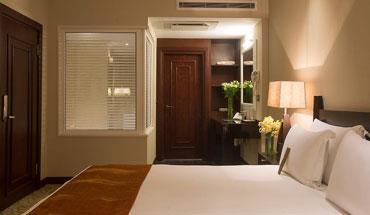 Espinas Hotel - Tehran - Room (3).jpg