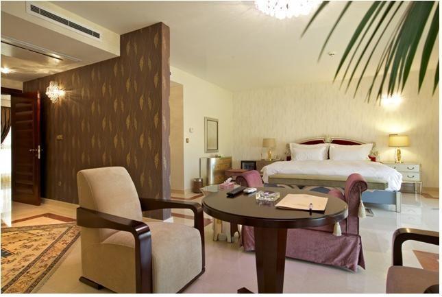 Espinas Hotel - Tehran - Room (6).jpg