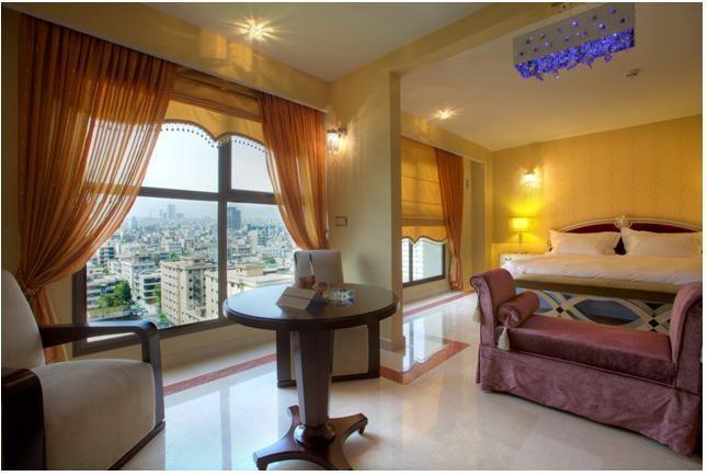 Espinas Hotel - Tehran - Room (9).jpg