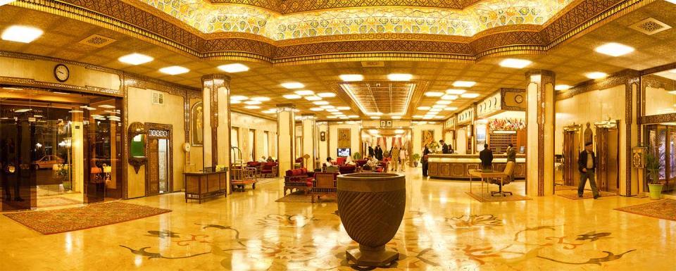 Abbasi Hotel - Isfahan - Lobby (2).JPG