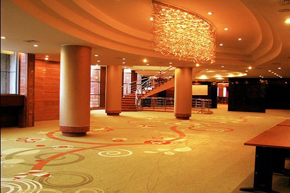 Shiraz Hotel - Shiraz - Lobby (1).jpg