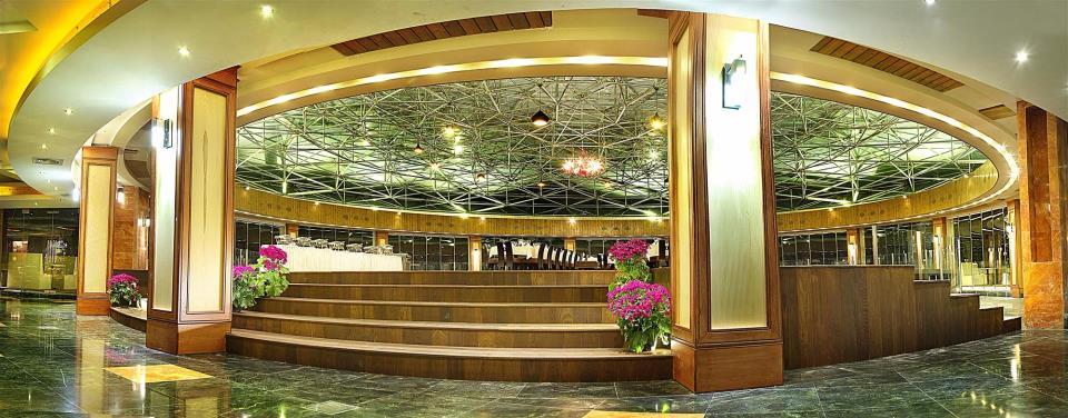 Shiraz Hotel - Shiraz - Lobby (2).jpg