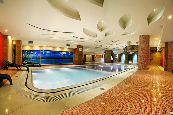 Shiraz Hotel - Shiraz - Sports & Spa  (1).jpg