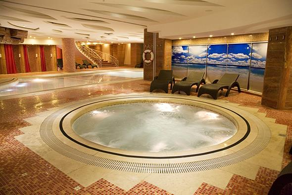 Shiraz Hotel - Shiraz - Sports & Spa  (3).jpg