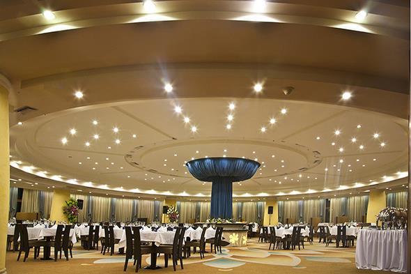 Shiraz Hotel - Shiraz -Restaurant (3).jpg