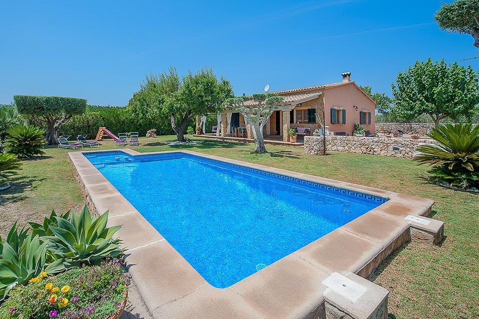 Villa S Hortet Den Juan