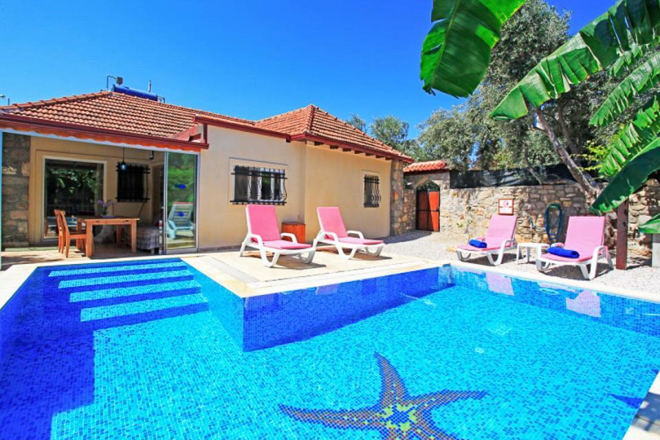 Villa Asli