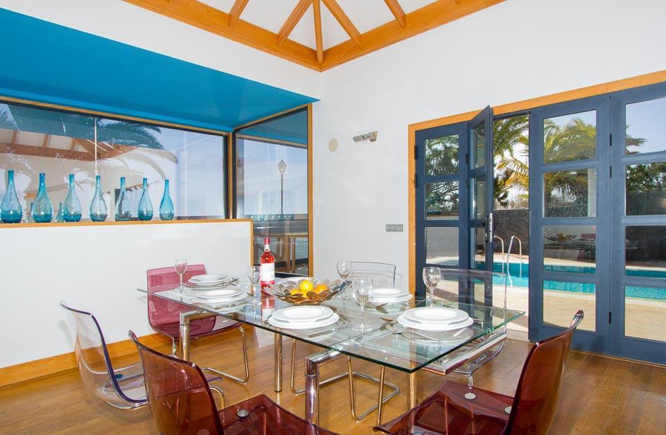 Villa Mamma Mia I