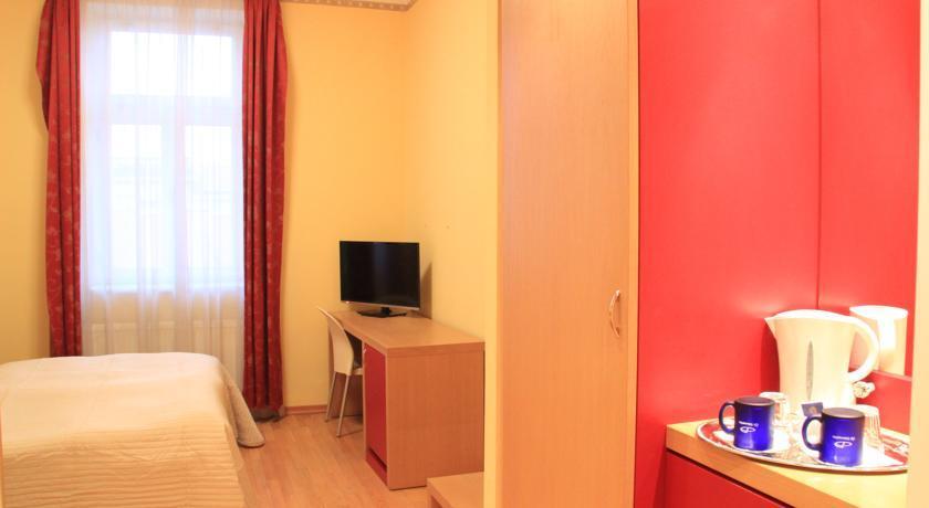City Lounge Hotel - Prague  (4).jpg