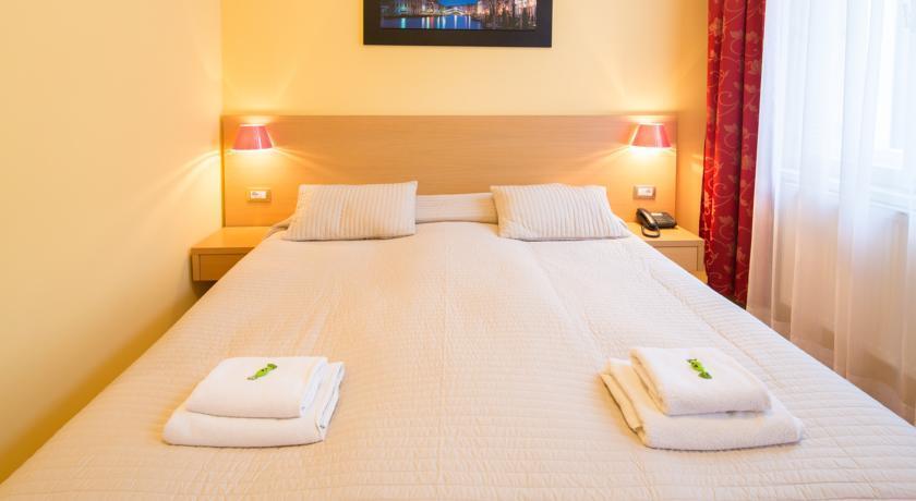 City Lounge Hotel - Prague  (6).jpg
