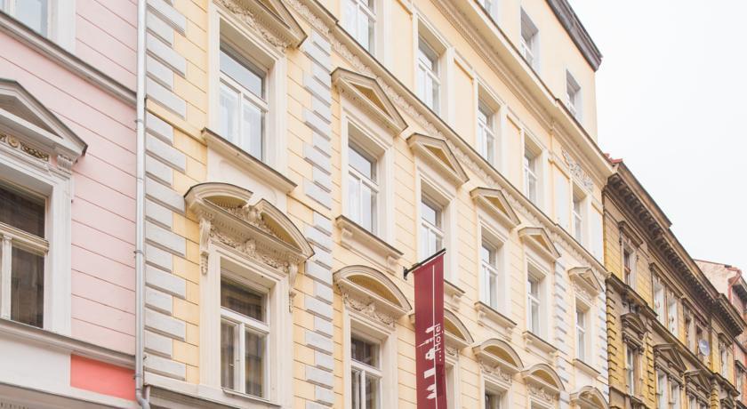 City Lounge Hotel - Prague  (7).jpg