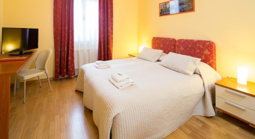 City Lounge Hotel - Prague  (11).jpg
