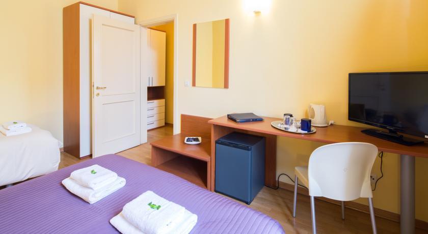 City Lounge Hotel - Prague  (13).jpg