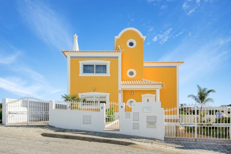 Villa Pinho