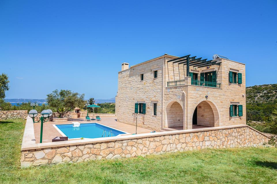 Villa Agios Nikolaos