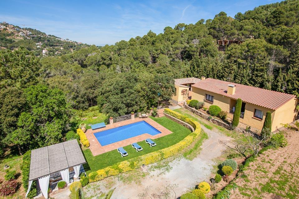Villa Sa Vinya