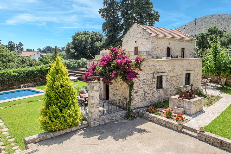 Villa Kontis