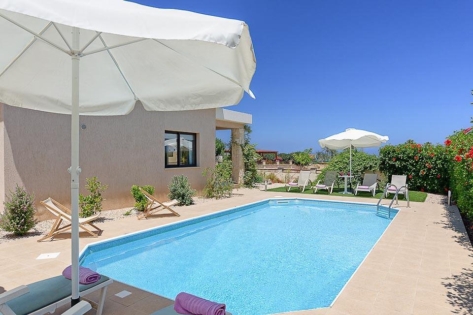 Villa Sea Side