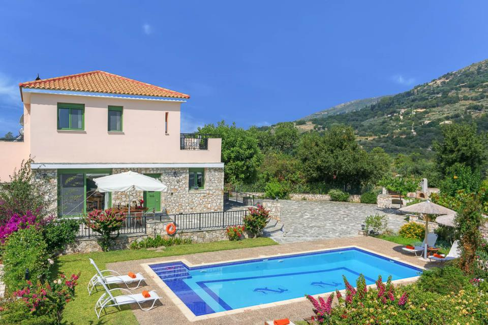 Villa Siriti