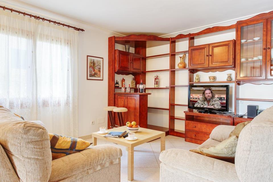 Casa Benita