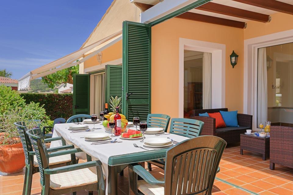 Villa El Jardin