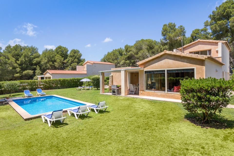 Villa Monty