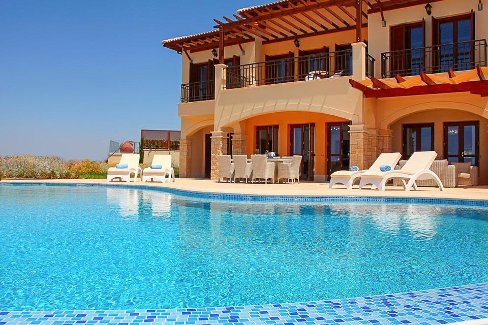 Villa Aeolos