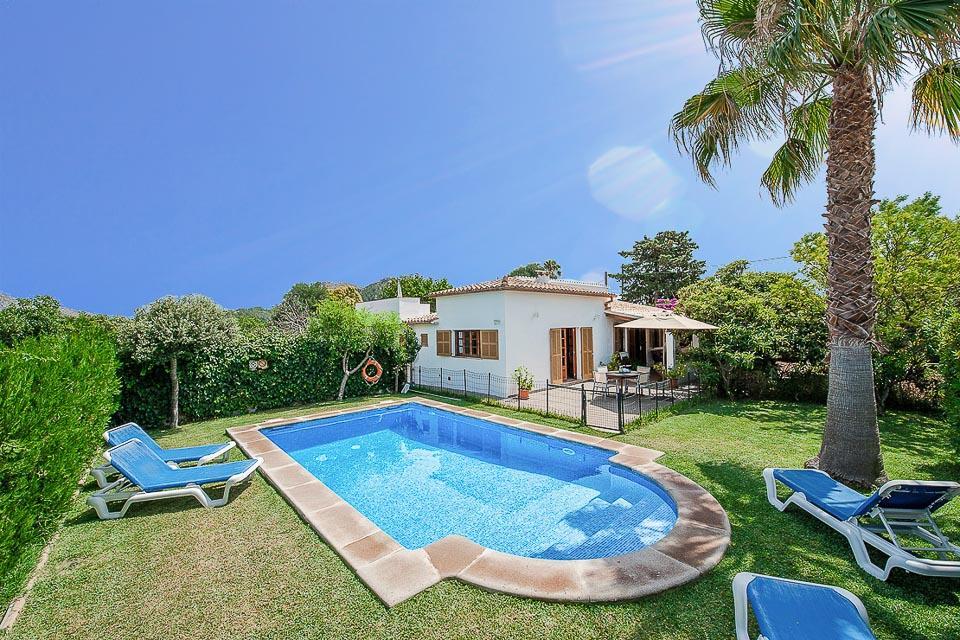 Villa Son Felic