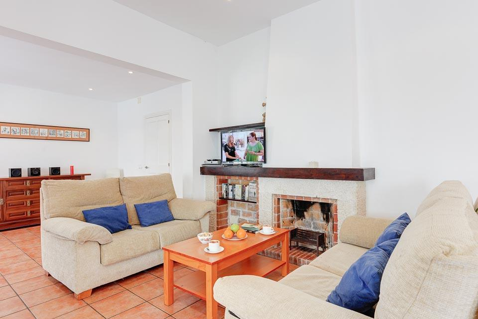 Casa Olives