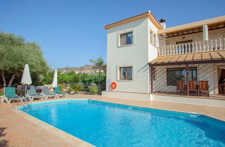 Villa Styliani
