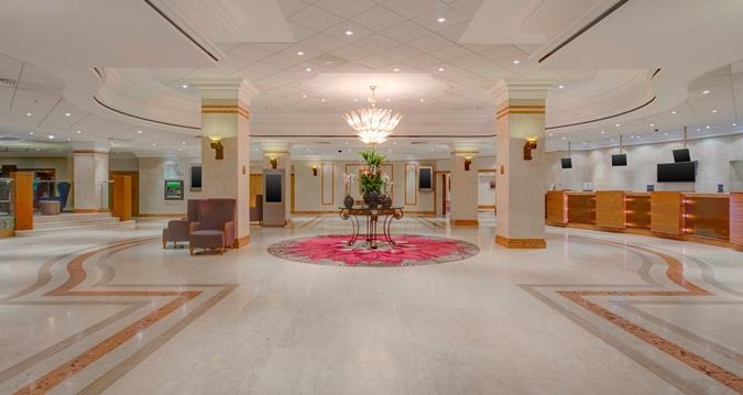 Hilton B Metro Reception.jpg
