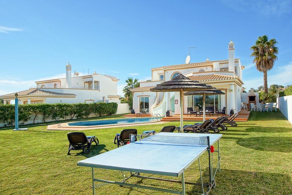 Villa Ceylon