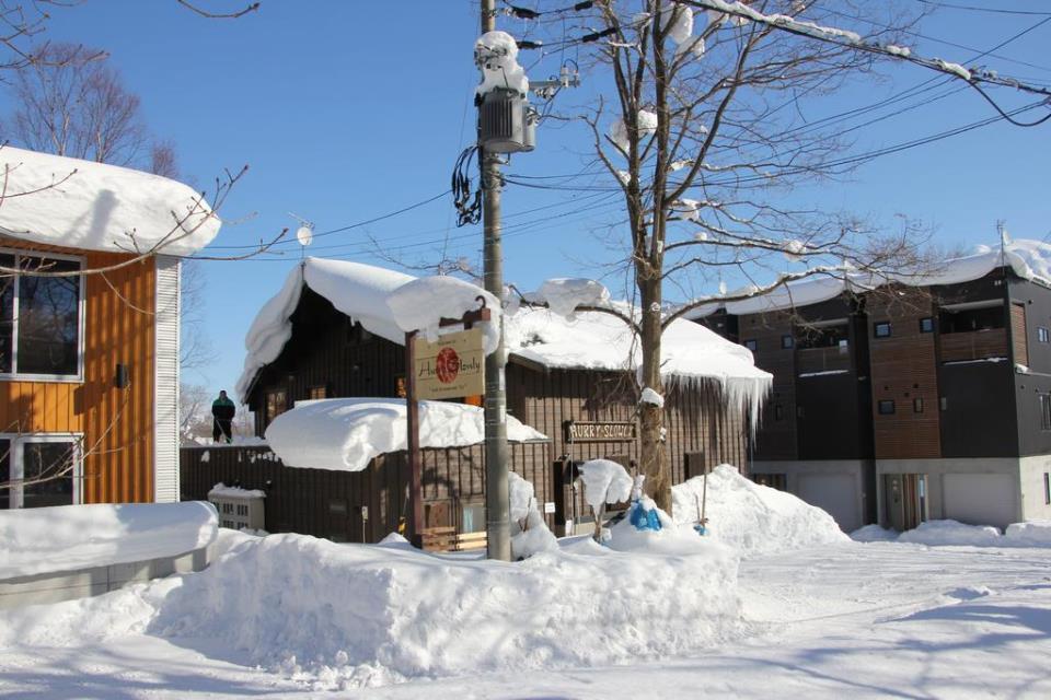 Niseko Accommodation A1 Niseko 1