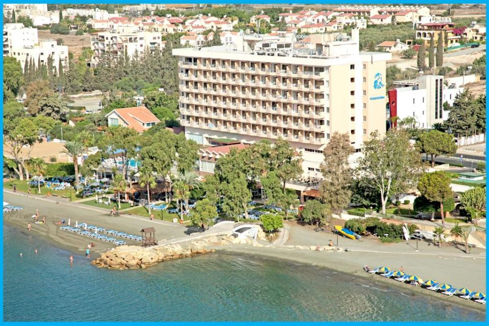 Poseidonia Beach Hotel - Limassol - Facade (1).jpg